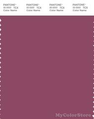 PANTONE SMART 18-1720X Color Swatch Card, Violet Quartz