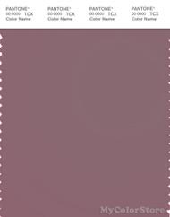 PANTONE SMART 18-2109X Color Swatch Card, Grape Shake