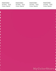 PANTONE SMART 18-2143X Color Swatch Card, Beetroot Purple