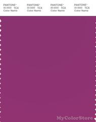 PANTONE SMART 18-2320X Color Swatch Card, Clover