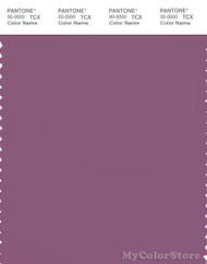 PANTONE SMART 18-3011X Color Swatch Card, Argyle Purple