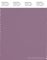 PANTONE SMART 18-3220X Color Swatch Card, Very Grape