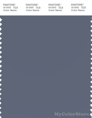 PANTONE SMART 18-3912X Color Swatch Card, Grisaille