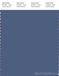 PANTONE SMART 18-3921X Color Swatch Card, Bijou Blue