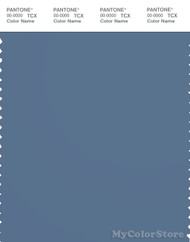 PANTONE SMART 18-3922X Color Swatch Card, Coronet Blue