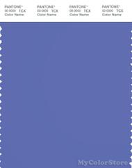 PANTONE SMART 18-3946X Color Swatch Card, Baja Blue