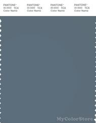 PANTONE SMART 18-4215X Color Swatch Card, Blue Mirage