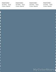 PANTONE SMART 18-4220X Color Swatch Card, Provincial Blue