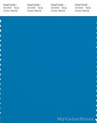 PANTONE SMART 18-4440X Color Swatch Card, Cloisonne