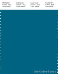 PANTONE SMART 18-4530X Color Swatch Card, Celestial