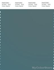 PANTONE SMART 18-4612X Color Swatch Card, North Atlantic