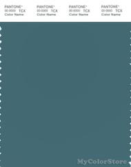 PANTONE SMART 18-4718X Color Swatch Card, Hydro
