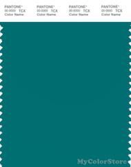 PANTONE SMART 18-4936X Color Swatch Card, Fanfare