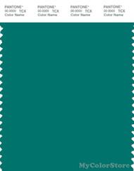 PANTONE SMART 18-5020X Color Swatch Card, Parasailing