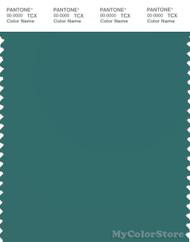 PANTONE SMART 18-5115X Color Swatch Card, North Sea