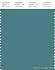 PANTONE SMART 18-5610X Color Swatch Card, Brittany Blue