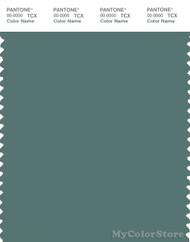 PANTONE SMART 18-5612X Color Swatch Card, Sagebrush Green