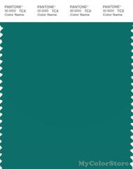 PANTONE SMART 18-5619X Color Swatch Card, Tidepool