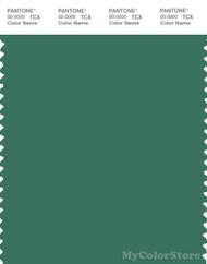 PANTONE SMART 18-5621X Color Swatch Card, Fir
