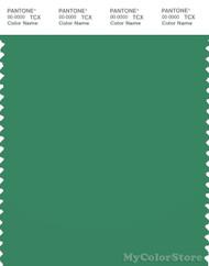 PANTONE SMART 18-6022X Color Swatch Card, Leprechaun