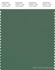 PANTONE SMART 18-6114X Color Swatch Card, Myrtle