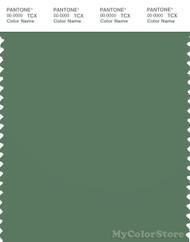PANTONE SMART 18-6216X Color Swatch Card, Comfrey