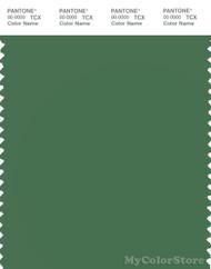 PANTONE SMART 18-6320X Color Swatch Card, Fairway