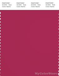 PANTONE SMART 19-2039X Color Swatch Card, Granita