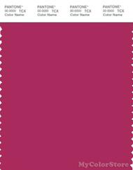 PANTONE SMART 19-2045X Color Swatch Card, Vivacious