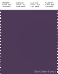 PANTONE SMART 19-3215X Color Swatch Card, Indigo