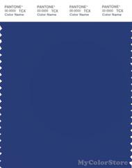 PANTONE SMART 19-3864X Color Swatch Card, Mazarine Blue