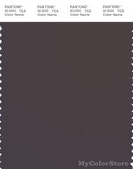 PANTONE SMART 19-3903X Color Swatch Card, Shale