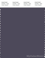 PANTONE SMART 19-3915X Color Swatch Card, Graystone