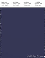 PANTONE SMART 19-3926X Color Swatch Card, Crown Blue