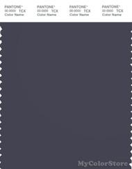 PANTONE SMART 19-3927X Color Swatch Card, Graphite