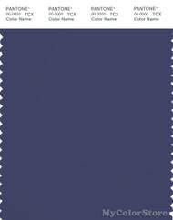 PANTONE SMART 19-3935X Color Swatch Card, Deep Cobalt