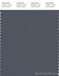 PANTONE SMART 19-4215X Color Swatch Card, Turbulence