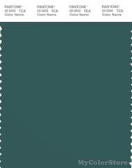 PANTONE SMART 19-5413X Color Swatch Card, Jasper