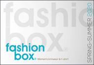 Fashion Box Knitwear Women - Trend Forecast Spring/Summer 2020