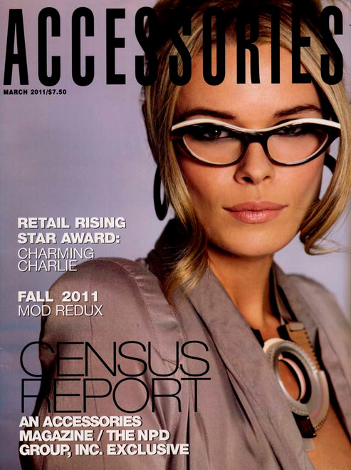 Accessories Magazine  6 iss/yr (To US Only)
