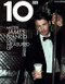 10 For Men Magazine  (UK) - 4 iss/yr (To US Only)