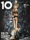 10 - Magazine for Men (UK) - 4 iss/yr (To US Only)