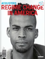 Adbusters Magazine Subscription (Canada) - 6 iss/yr