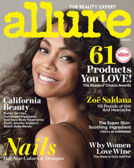 Allure Magazine  (US) - 12 iss/yr (To US Only)