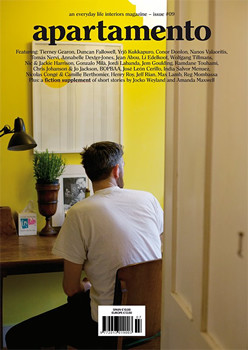 Apartamento Magazine  (Spain) - 2 iss/yr (To US Only)