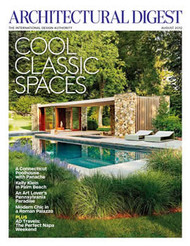Architectural Digest Magazine Subscription (US) - 12 iss/yr