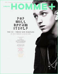Arena Homme Plus Magazine  (UK) - 2 iss/yr (To US Only)