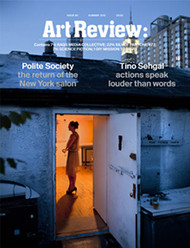 Art Review Magazine  (UK) - 9 iss/yr (To US Only)