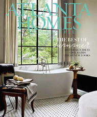 Atlanta Homes & Lifestyles Magazine  (US) - 12 iss/yr (To US Only)