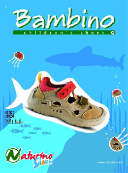 Bambino Childrens Shoes Magazine Subscription (Italy) - 2 iss/yr